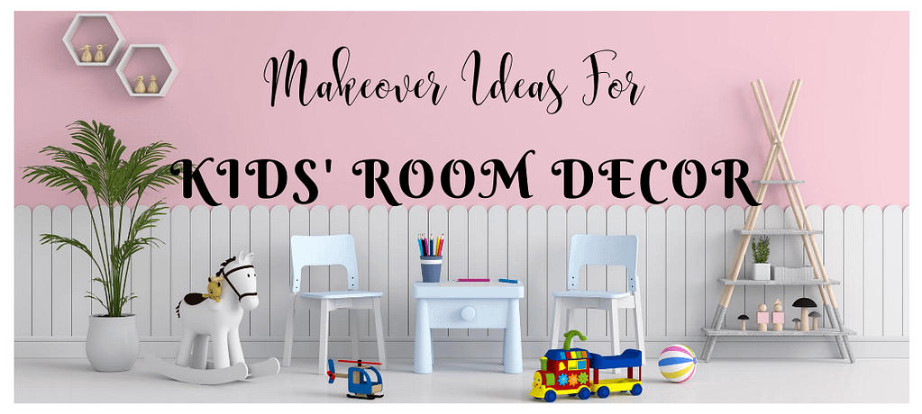 picture showing kids room decor ideas
