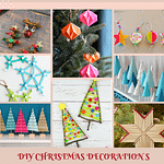 Easy DIY Christmas Decoration Ideas For Your Home
